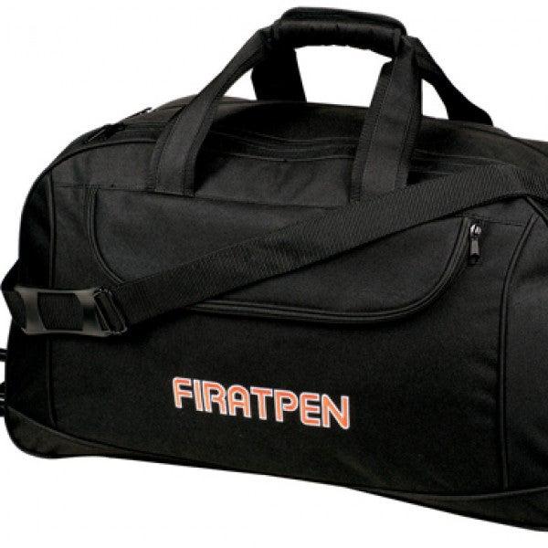 Custom Trolly Travel Bag
