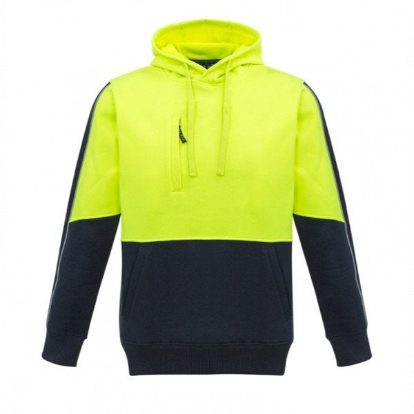 Hi Vis Hoodies & Sweats