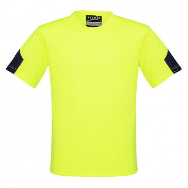 Custom Mens Hi Vis Squad T-Shirt