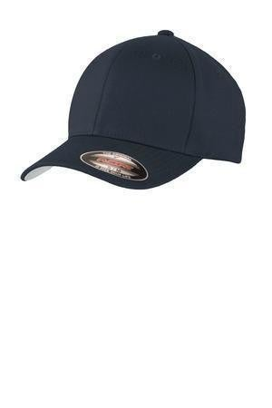 Port Authority Flexfit Wool Blend Cap. C928