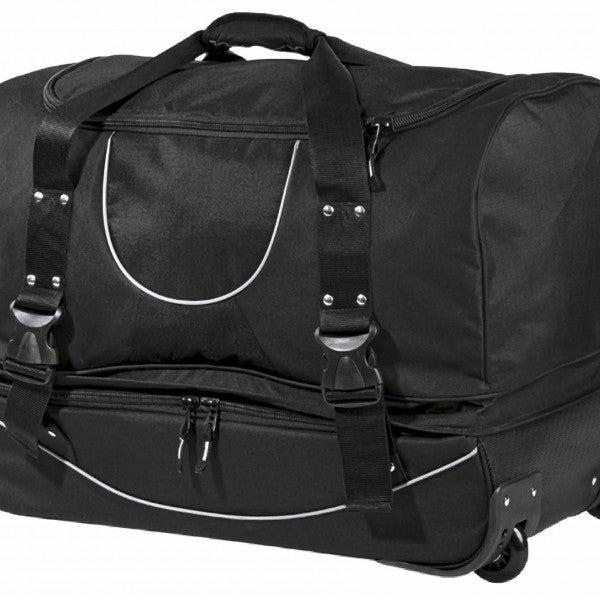 Custom All Terrain Travel Bag