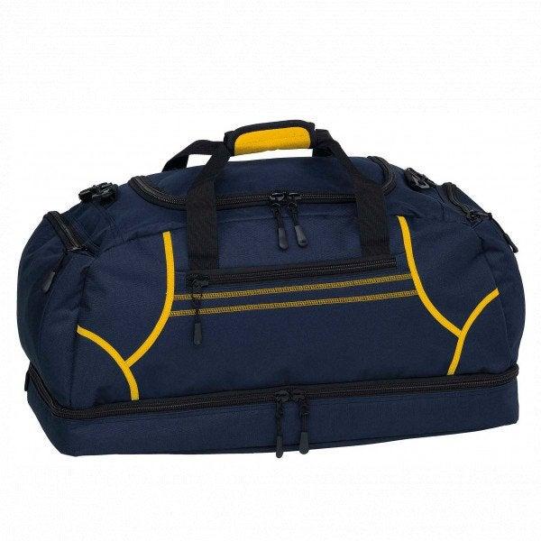Custom Reflex Sports Bag