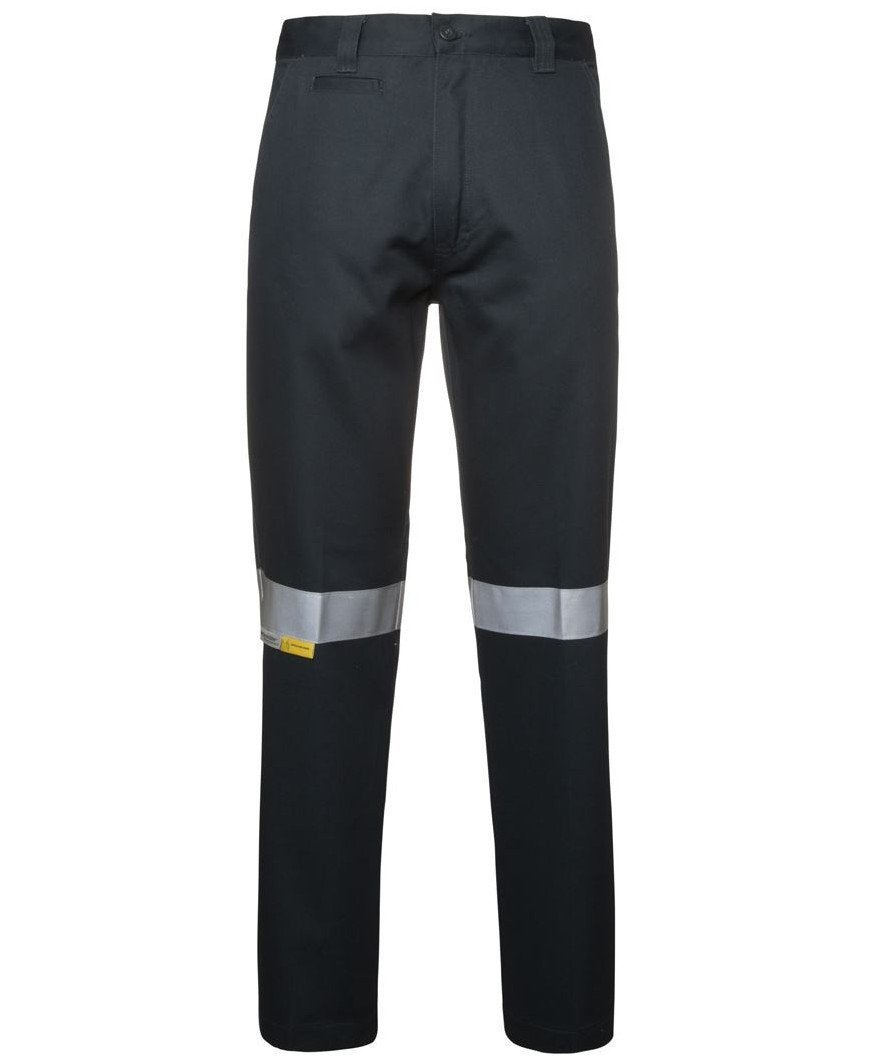 Mercerised Work Trouser with 3M Tape