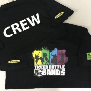 EmbroidMe Screen Printing