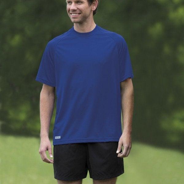 Dri-Wick T-Shirts & Singlets