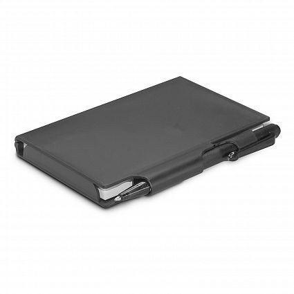 Pocket Rocket Notebook