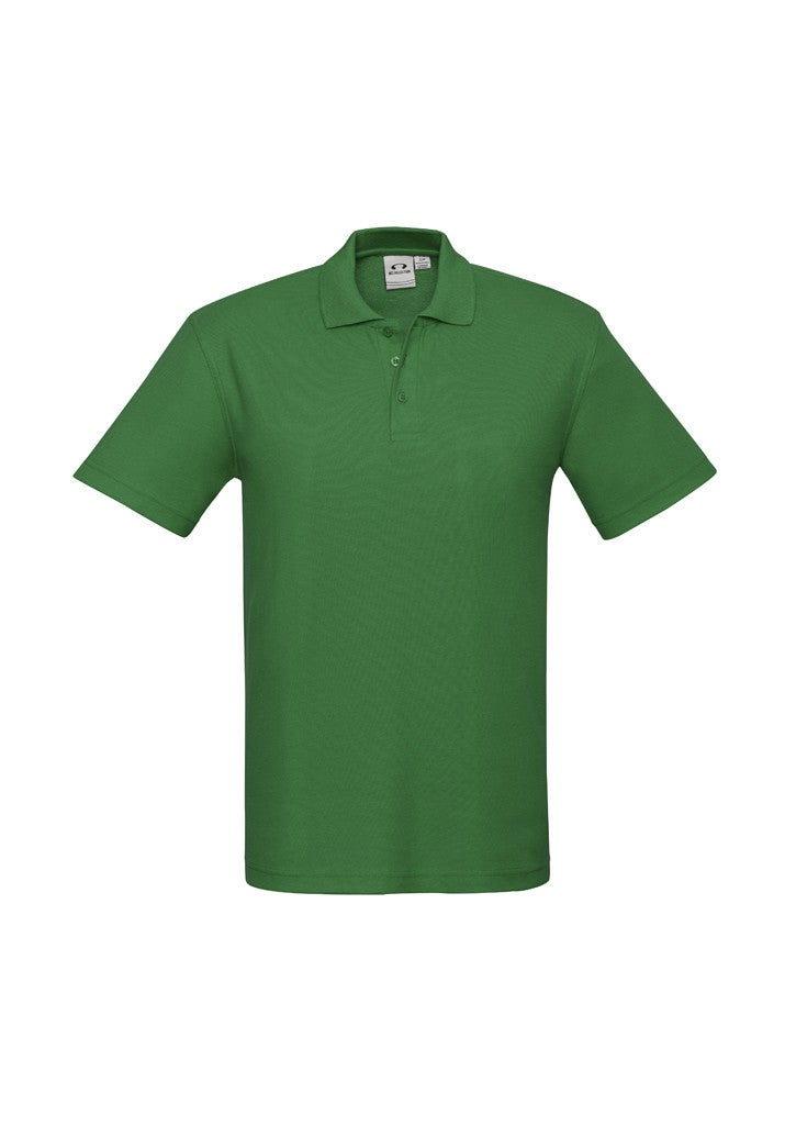 Crew Polo - Mens & Womens