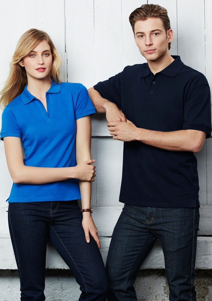 Oceana Polo- Mens and Womens