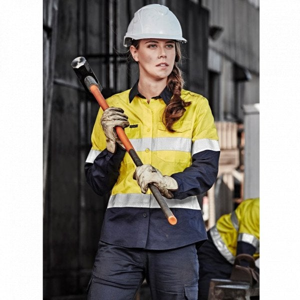 Womens Hi-Vis & Workwear