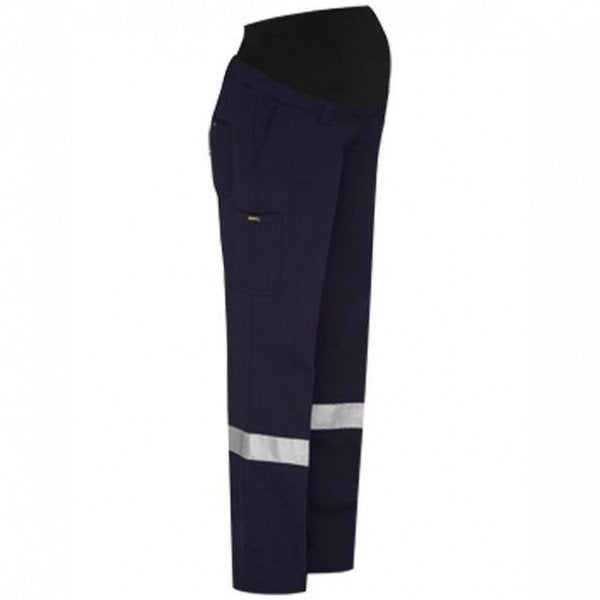 Custom Maternity Drill Work Pant