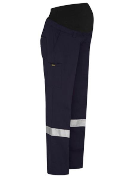 Maternity Drill Work Pant