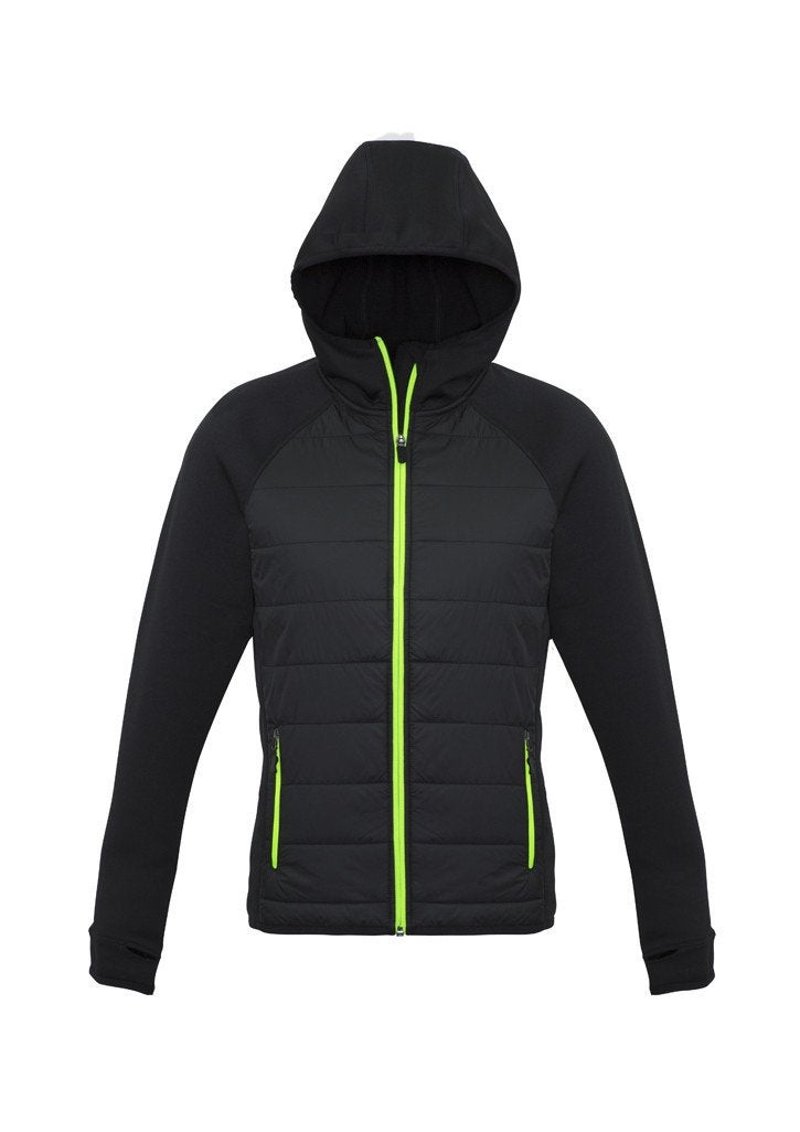 Stealth Tech Hoodie