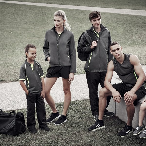 Team & Activewear