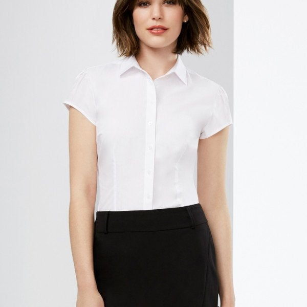 Women's Corporate Shirts