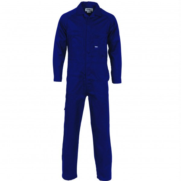 Custom Mens Lightweight Cool-Breeze Overall