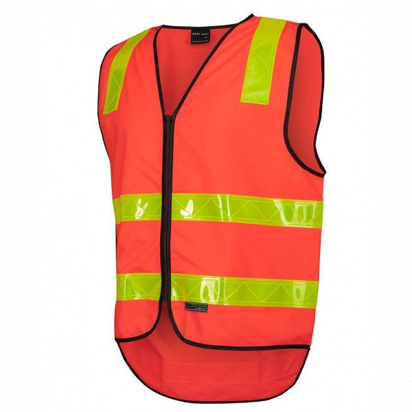 Custom VIC ROAD (D+N) SAFETY VEST