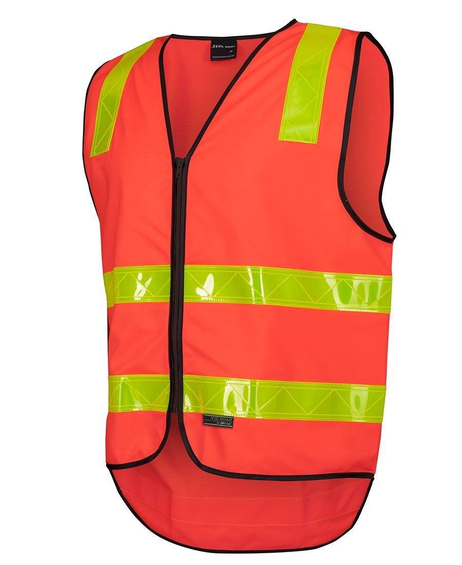 VIC ROAD (D+N) SAFETY VEST