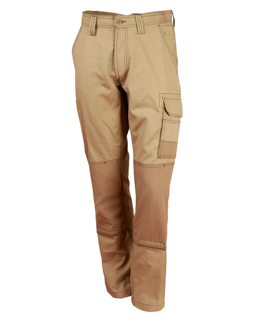 CORDURA SEMI-FITTED WORK PANTS