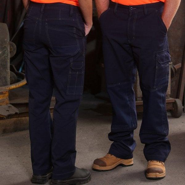 Custom CORDURA SEMI-FITTED WORK PANTS