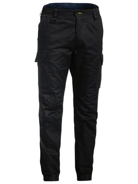RIPSTOP STOVE PIPE ENGINEERED CARGO PANT