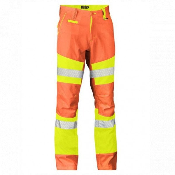 Custom BIOMOTION DOUBLE HI VIS PANT