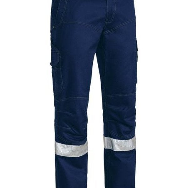Custom TAPED RIPSTOP ENGINEERED CARGO WORK PANT