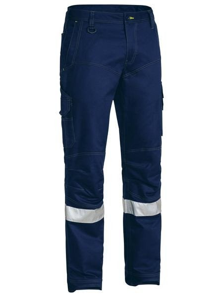 TAPED RIPSTOP ENGINEERED CARGO WORK PANT