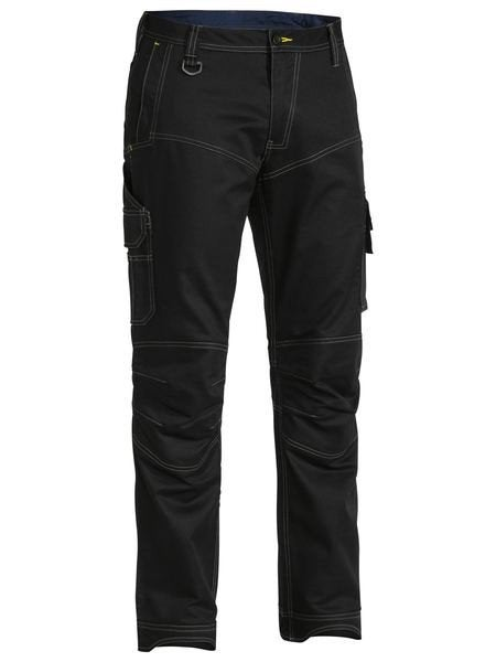 RIPSTOP ENGINEERED CARGO WORK PANT