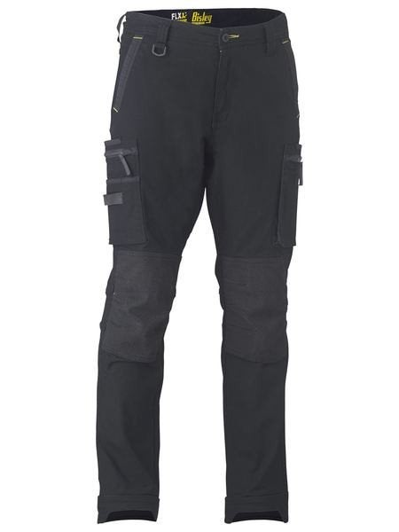 FLEX & MOVE™ STRETCH UTILITY ZIP CARGO PANT