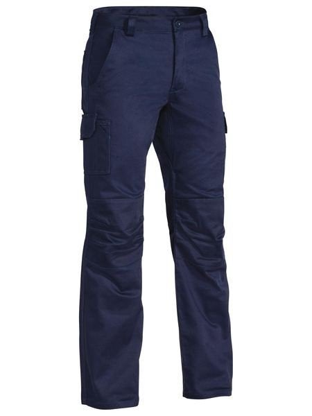 INDUSTRIAL ENGINEERED MENS CARGO PANT