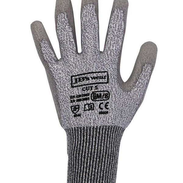 Custom CUT 5 GLOVE (12 PACK)