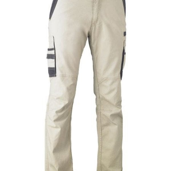 Custom FLEX & MOVE™ STRETCH CARGO UTILITY PANT
