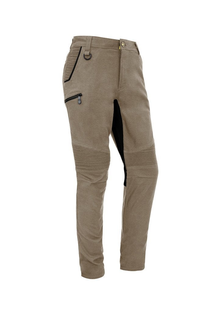 Mens Streetworx Stretch Pant Non - Cuffed