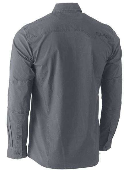 UTILITY WORK SHIRT - LONG SLEEVE