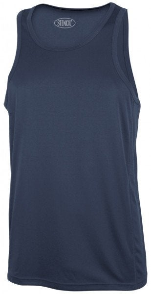 Men's Sleeveless Singlet