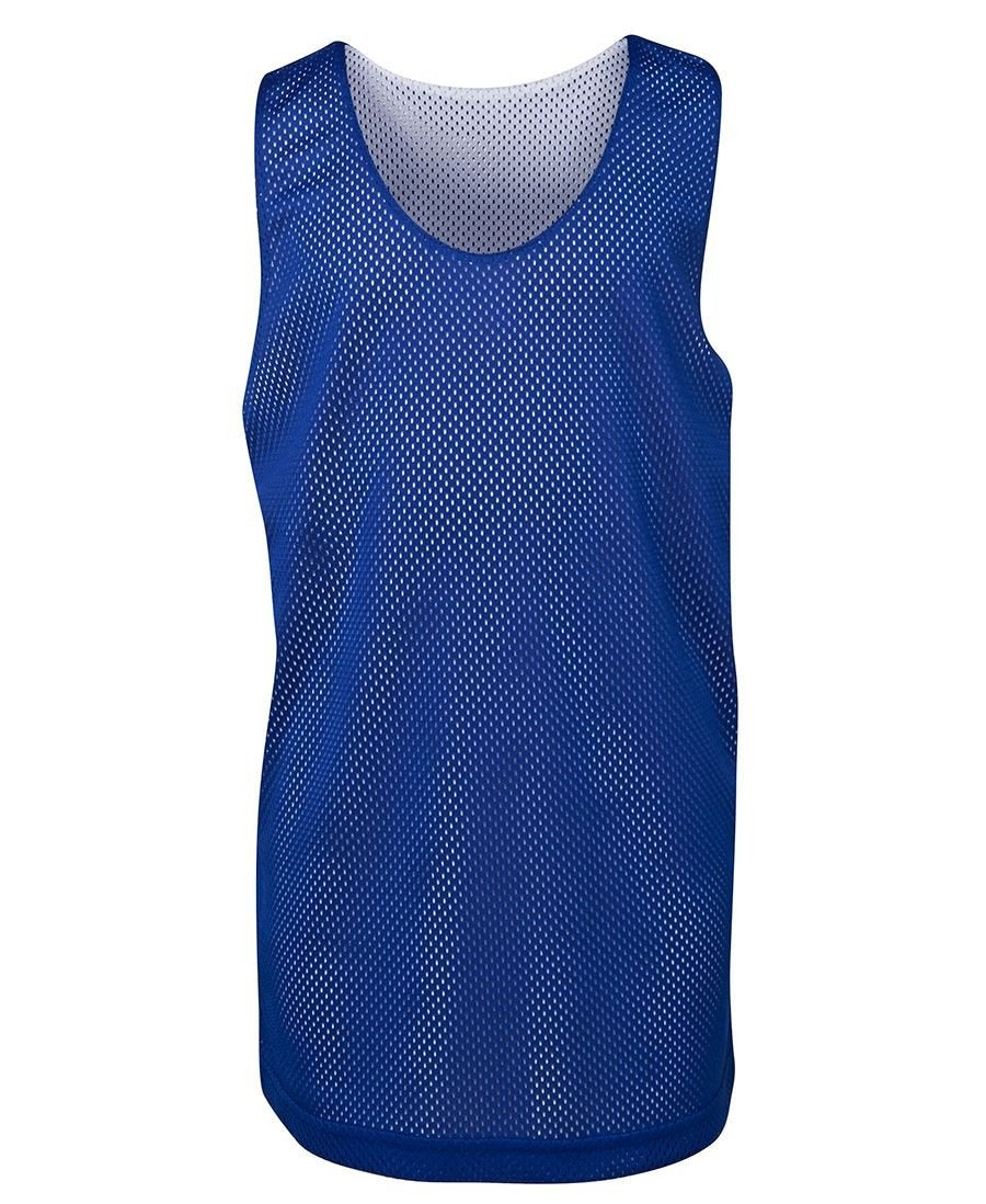 Kids and Adults Reversible Training Singlet