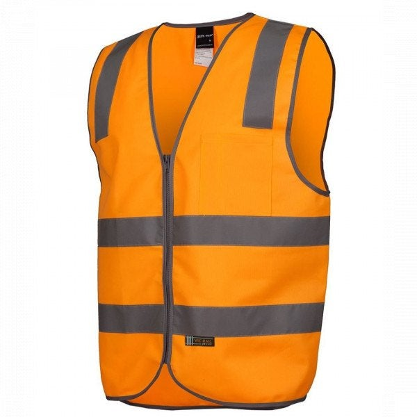 Rail/Road Hi-Vis