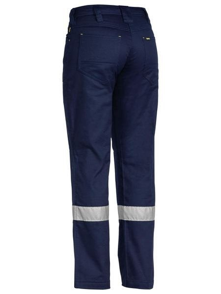 WOMENS RIPSTOP VENTED WORK PANT