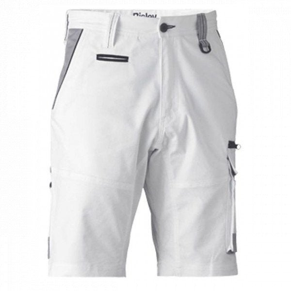 Custom PAINTER'S CONTRAST CARGO SHORT