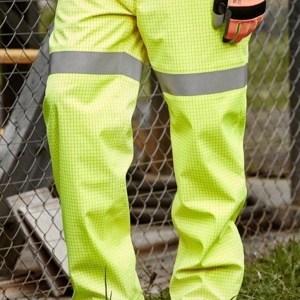MENS ARC RATED WATERPROOF PANTS