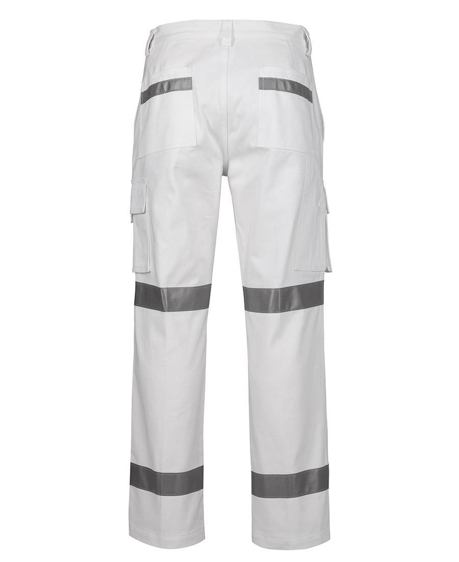 BIO-MOTION NIGHT PANT WITH REFLECTIVE TAPE