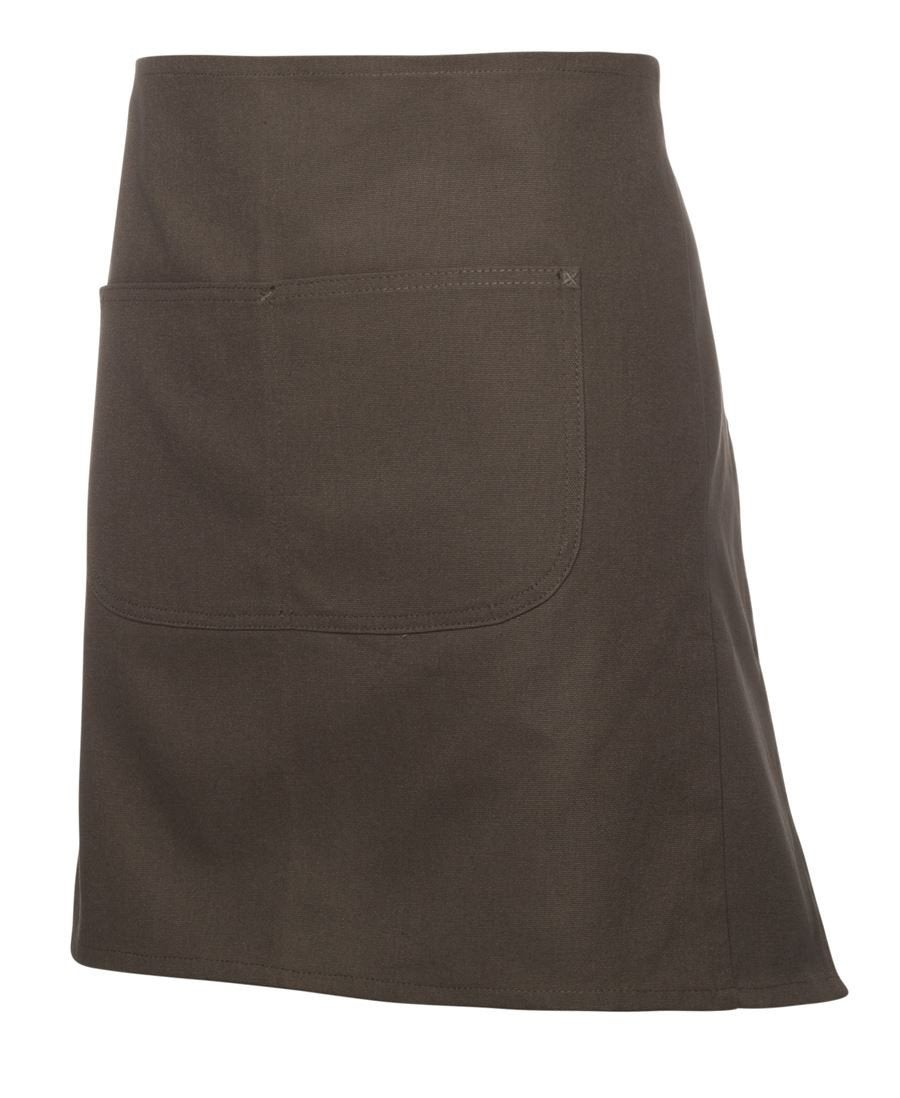 WAIST CANVAS APRON (INCLUDING STRAP)