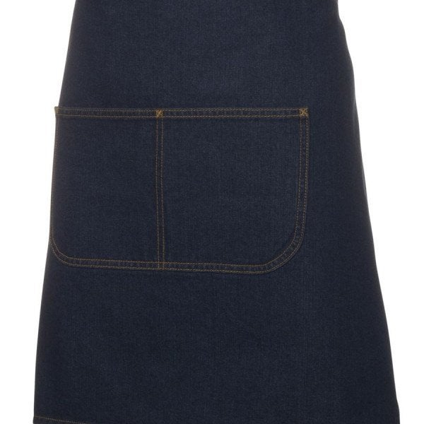 Custom WAIST DENIM APRON (INCLUDING STRAP)