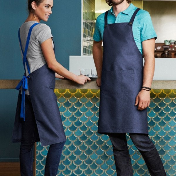 Custom Urban Bib Apron