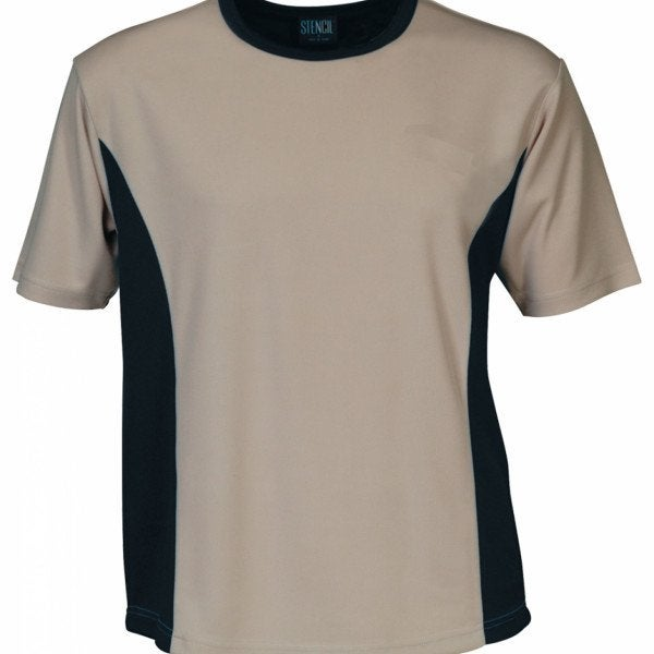 Custom COOL DRY MENS S/S T-SHIRT