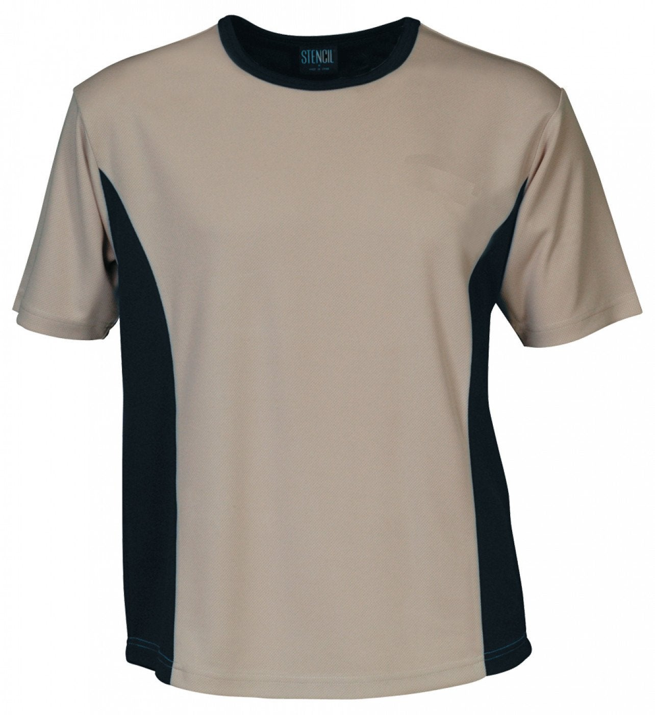 COOL DRY MENS S/S T-SHIRT