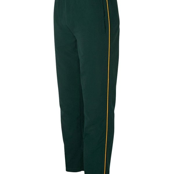 Custom KIDS AND ADULTS WARM UP ZIP PANT