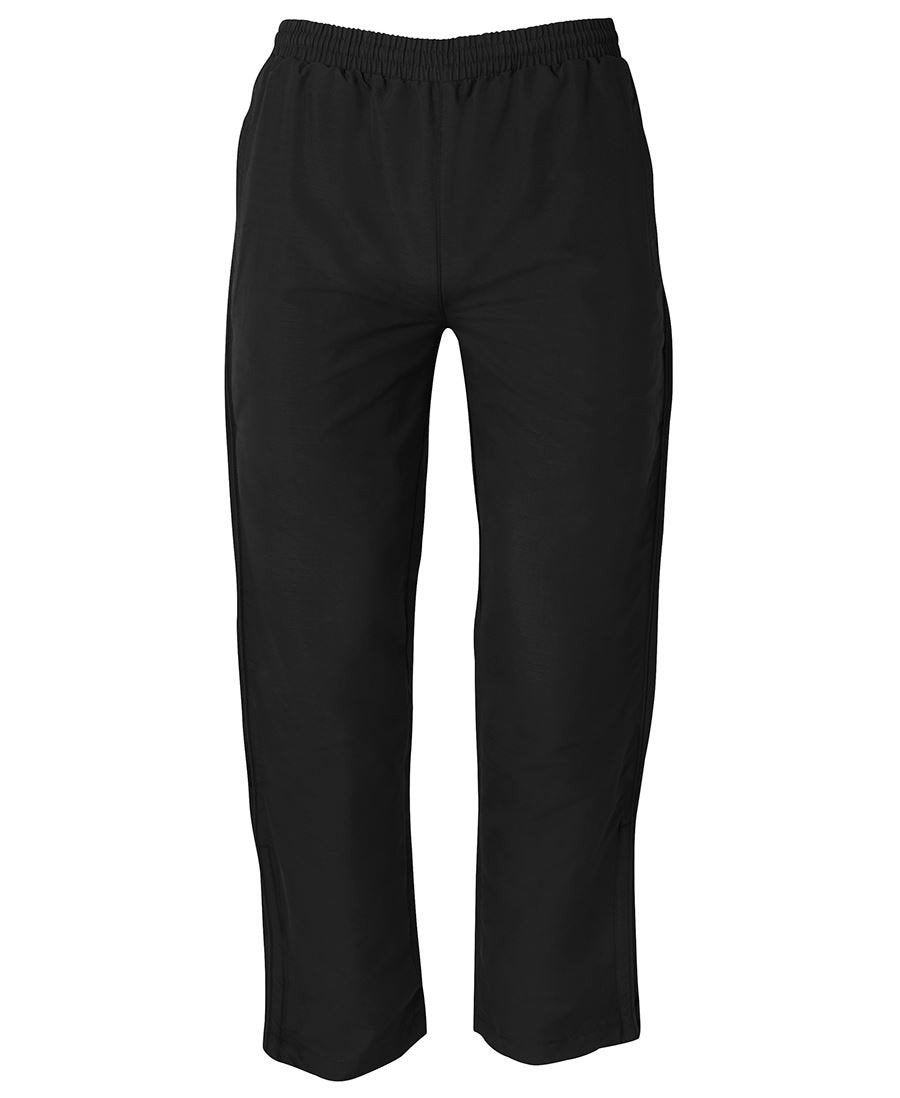 KIDS AND ADULTS WARM UP ZIP PANT