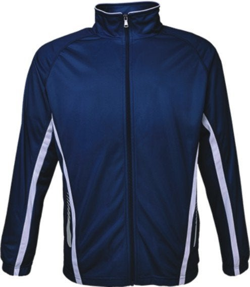 ELITE CONTRAST SPORTS JACKETS