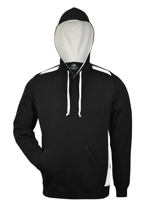 Paterson Mens Hoodies